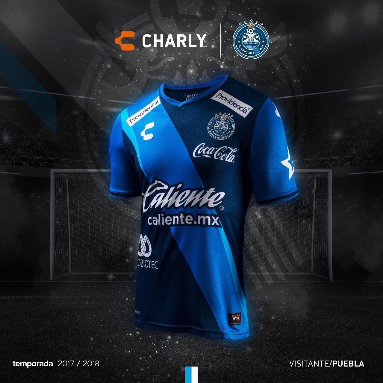 5058bfef34814 Puebla 17 18 liga Mx