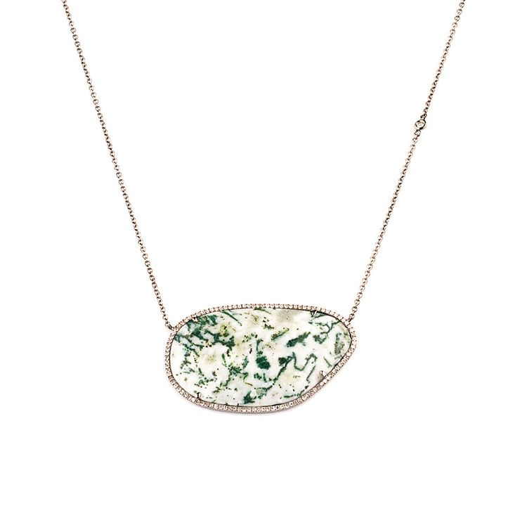 necklace_green_marble_stone