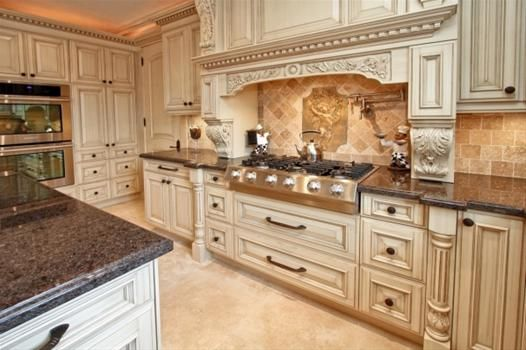 Michael's Kitchen Cabinets, Concord ON - Bars | Kitchen ...