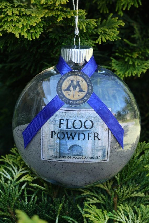 19 harry potter ornaments for an amazingly nerdy christmas tree - Nerdy Christmas Ornaments