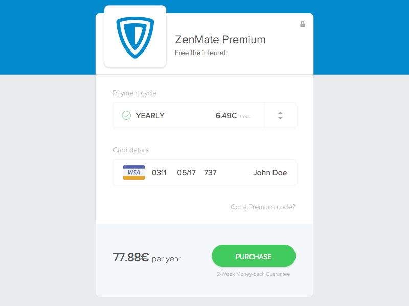 Credit Card Payment Form  Ui Inspiration