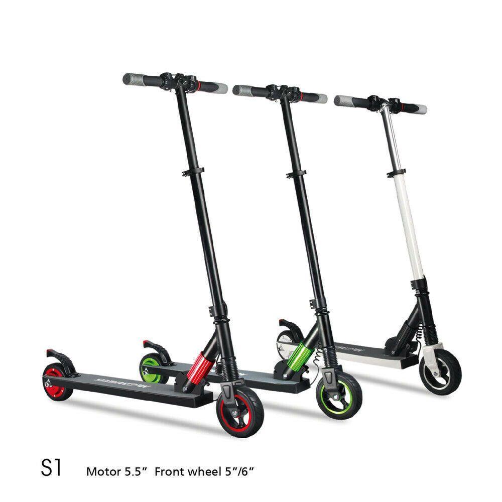 Advertisement Ebay Used Child Scooter Adjustable Ultra Light T