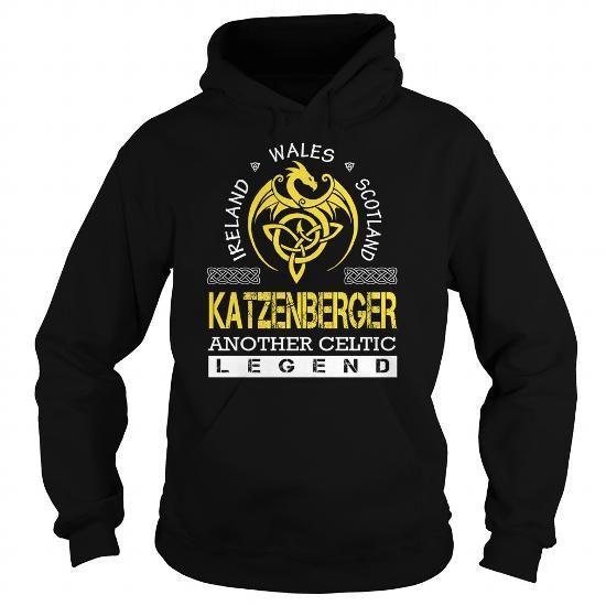 KATZENBERGER Legend - KATZENBERGER Last Name, Surname T-Shirt - #funny shirt #team shirt. KATZENBERGER Legend - KATZENBERGER Last Name, Surname T-Shirt, logo tee,tee quotes. ACT QUICKLY =>...