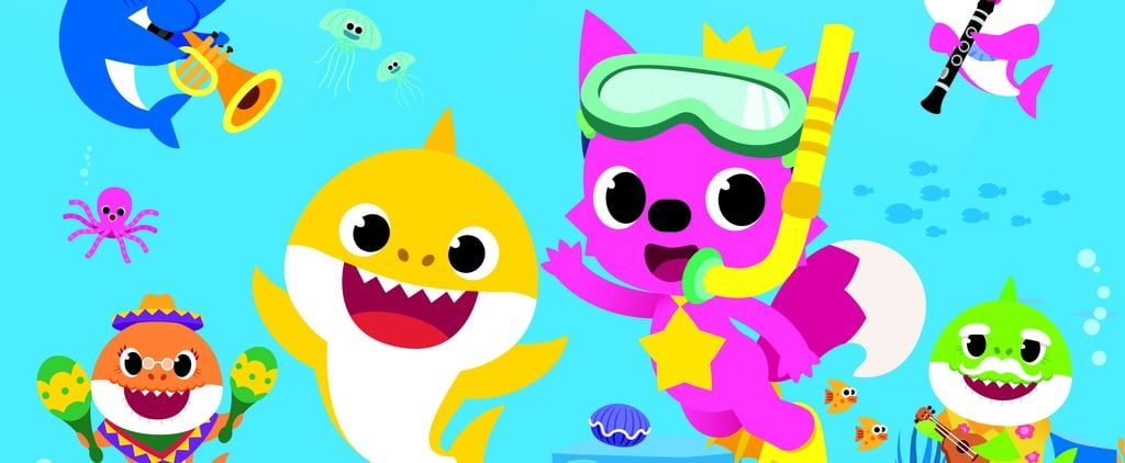 Baby shark live is coming to a us city near you in 2020