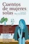 Portada del libro CUENTOS DE MUJERES SOLAS (FG) - 9788466319010