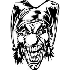 Resultado De Imagen Para Payasos Diabolicos Para Dibujar Joker Artwork Bugs Bunny Drawing Joker Drawings