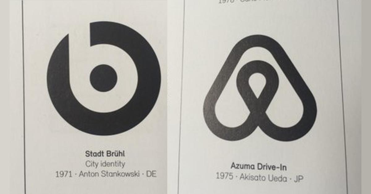 Les logos de AirBnb, Beats by Dre et autres viennent tous d'un livre publié en 1989