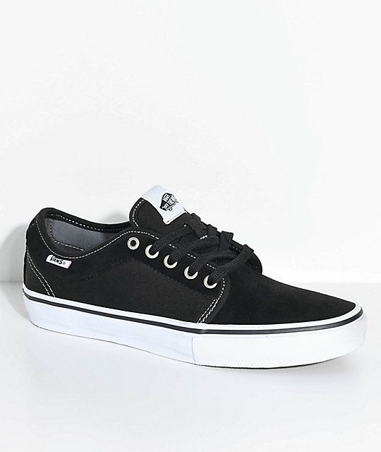 c9e02a3172908c Vans Chukka Low Pro Black
