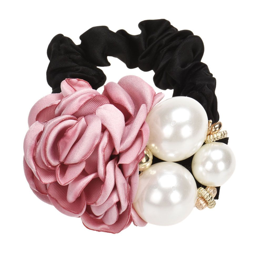 http://www.ebay.com/itm/Women-Girls-Rose-Flower-Pearls-Beads-Hair-Band-Rope-Scrunchie-Ponytail-Holder-/131716818768?var=