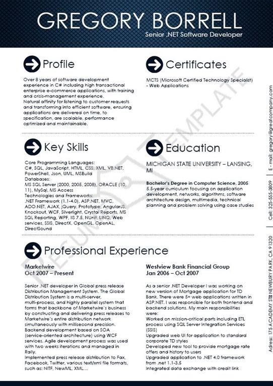 engineer resume example   resumesamples