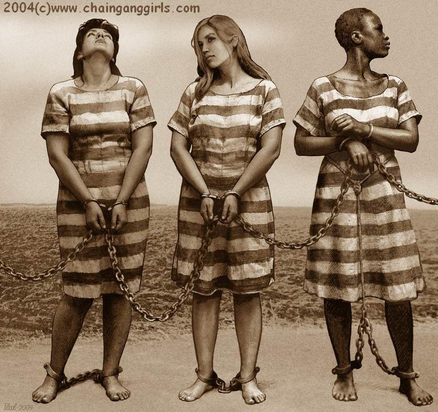 Chainganggirls Chainganggirls