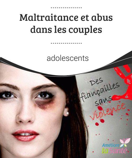 Sexe adolescent abus
