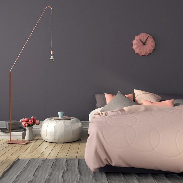 Welche Farben eignen sich für das Schlafzimmer? #farben - welche farbe für das schlafzimmer