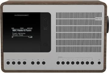 Terris Küchenradio ~ Roberts stream 93i dab fm wifi sound system with internet radio