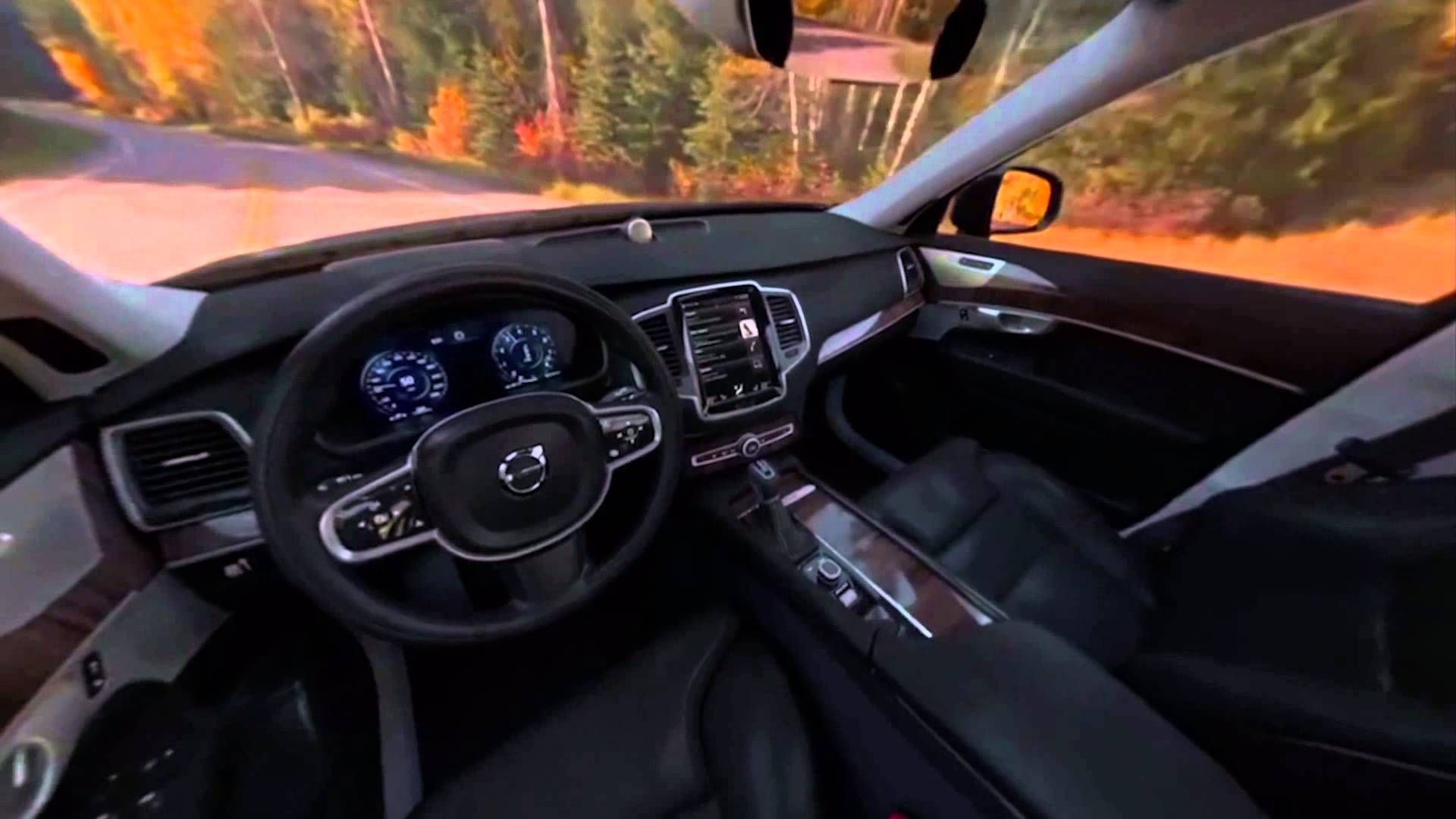 Microsoft and Volvo's new HoloLens showroom is fascinating ... |Volvo Virtual Reality