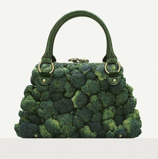 A Matter of Taste by Fulvio Bonavia | Design Scene - Fashion, Photography, Style & Design