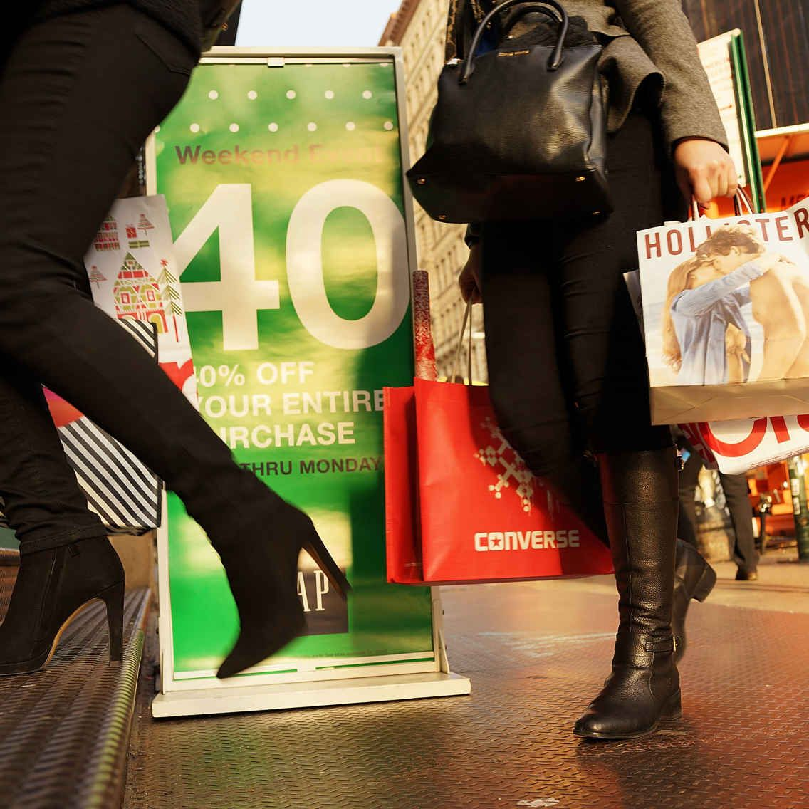 The Best Holiday Deals Will Hit Before Black Friday This Year. To nab the best discounts, plan to start shopping a little earlier this holiday season.