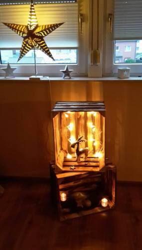 10er paket flambierte obstkisten weinkisten holzkisten apfelkisten weihnachten pinterest. Black Bedroom Furniture Sets. Home Design Ideas