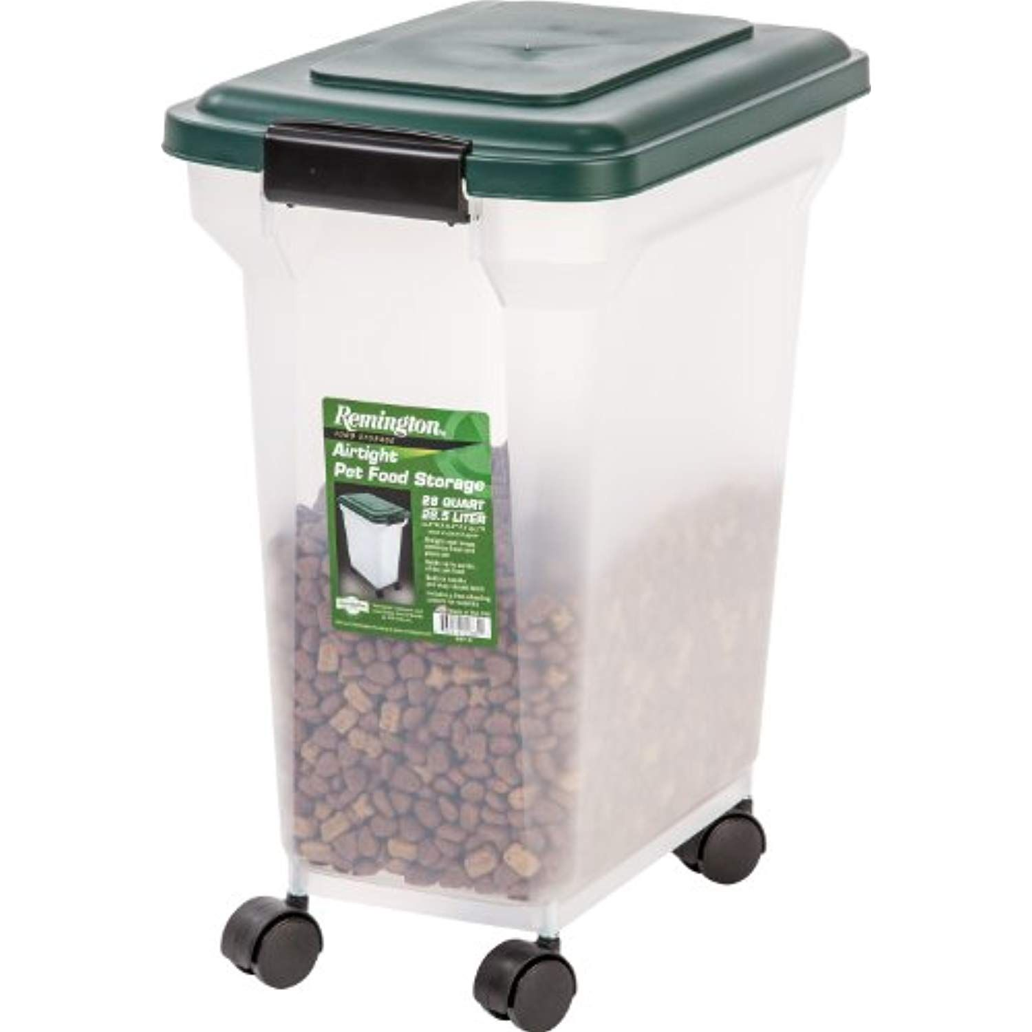 Pin on Dog Food Storage