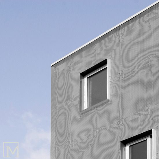 architecture in LA