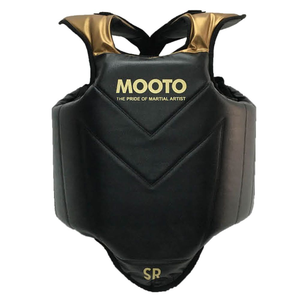 RDX Boxing Chest Guard Body Protector Martial Arts MMA Rib Shield Armour Taekwondo Training CE Certified Approved by SATRA