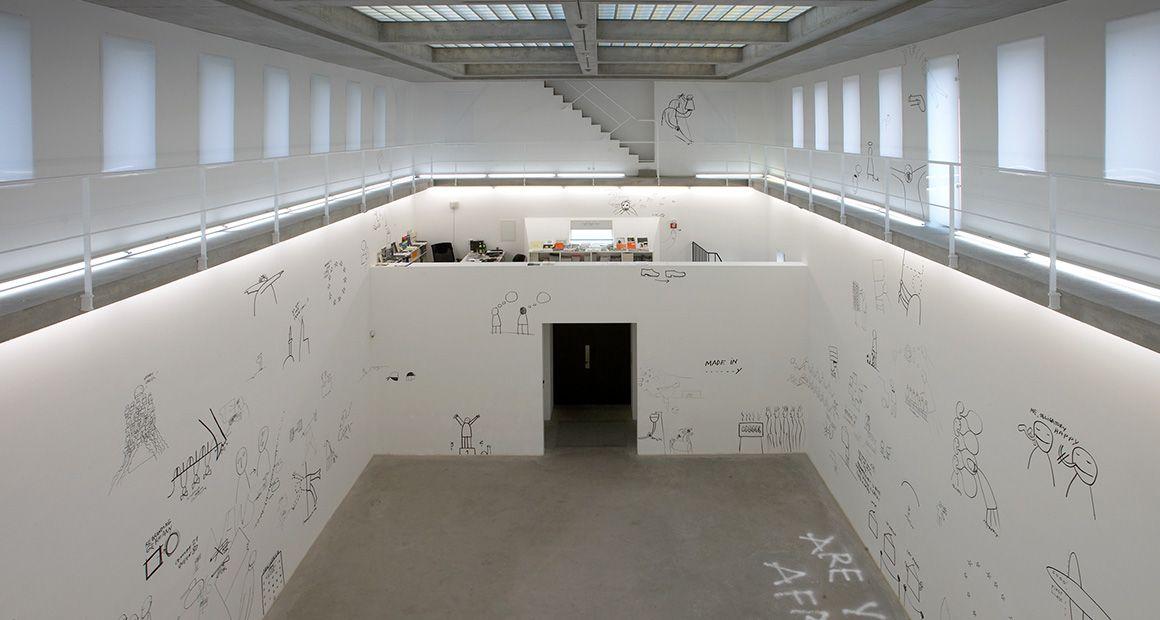 Christoph Macler   Kunsthalle Portikus   Frankfurt, Alemania   2008