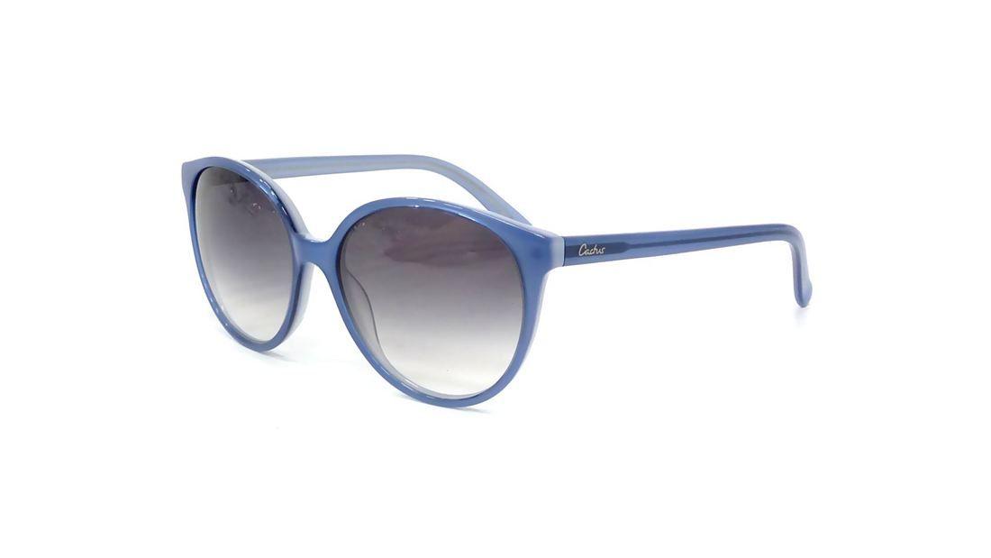 Kaktus mila ein C240 blaue Schattierung Linsen Medium Sonnenbrillen Outlet-Store