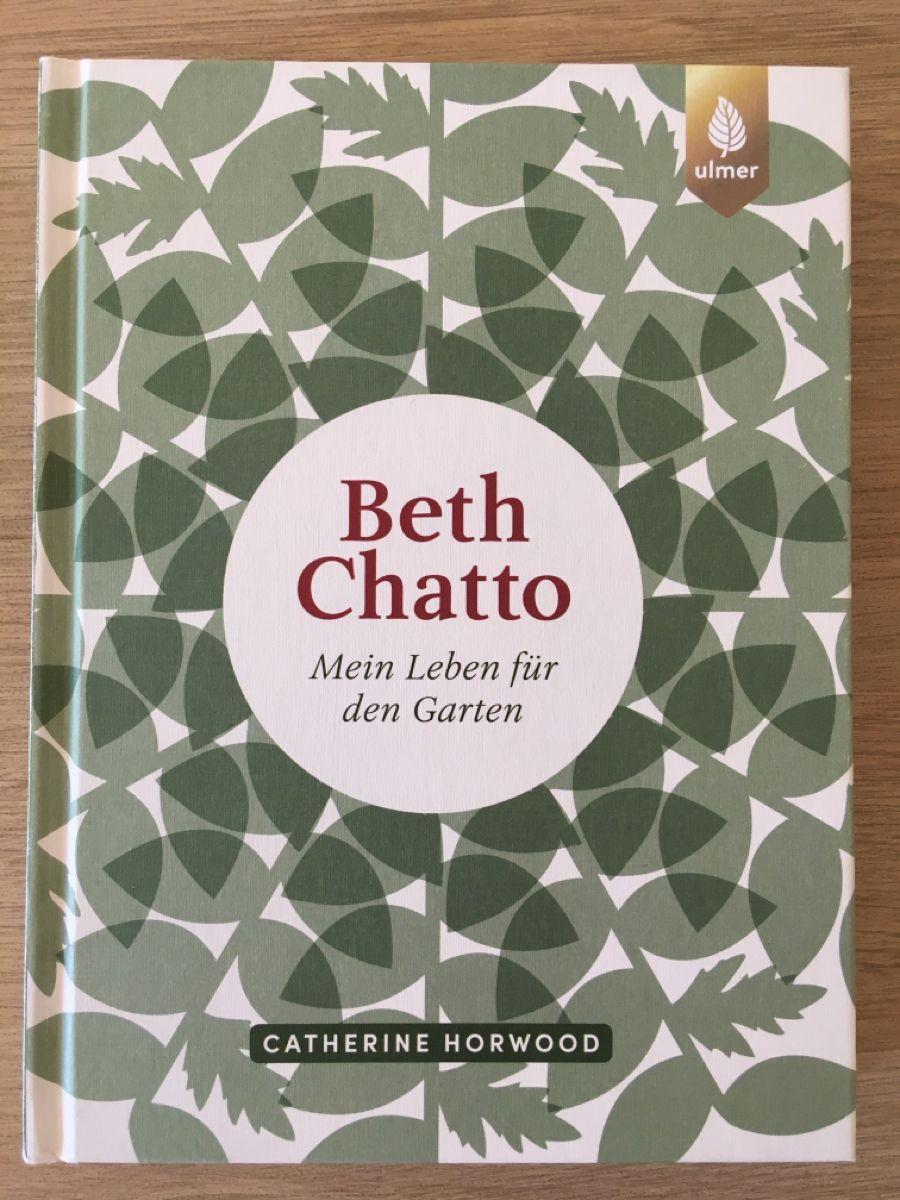 Die Biografie Der Wunderbaren Beth Chatto Absolut Lesenswert In 2020