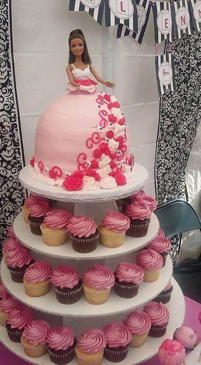Birthday Cake Vons 30 Walmart Cupcakes 25 For 4 Dozen
