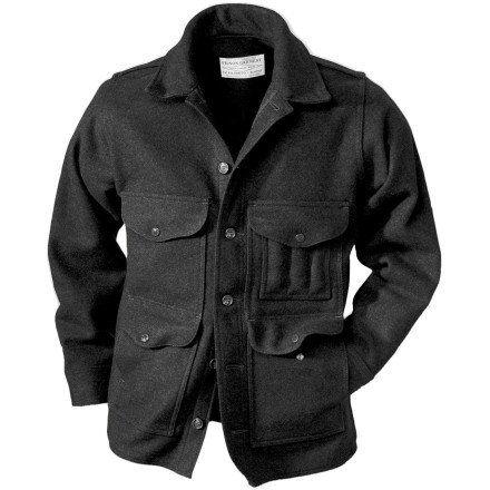Filson Wool Mackinaw Cruiser - Guide Fit (Charcoal, Small) Filson,http://www.amazon.com/dp/B00CIWL6I8/ref=cm_sw_r_pi_dp_KZQbtb06AXMWHW4E