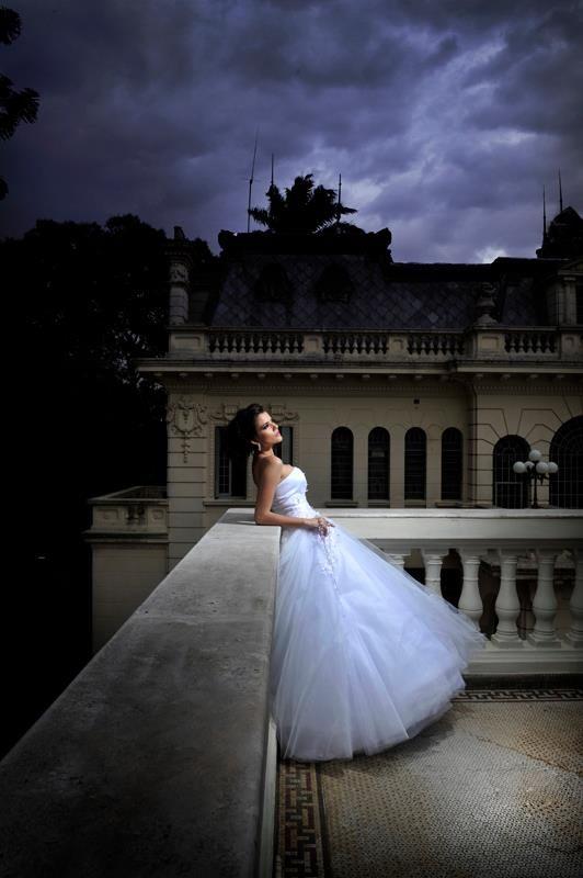 Solaine Piccoli Noiva, Vestido de Noiva, Bride, Dress, White, Fashion, Fashion Shoot, Glasses, Princess