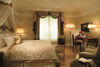 Hotel Balzac - 5Star Hotel in Paris - Book Luxury Hotel ...