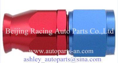 AN8 STR PTFE Teflon type AN Fittings- AN4, AN6,AN8, AN10, AN12, AN16 Racing Auto Parts, Car Parts