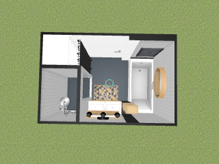 Plans 3D   Kaza De Leilaleveque Par Leilaleveque Sur Kozikaza
