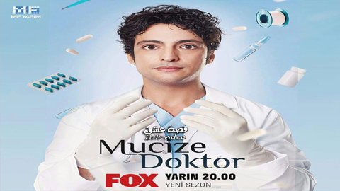 مسلسل الطبيب المعجزة الحلقة 30 مترجم Tv Series Doctor Movie Posters