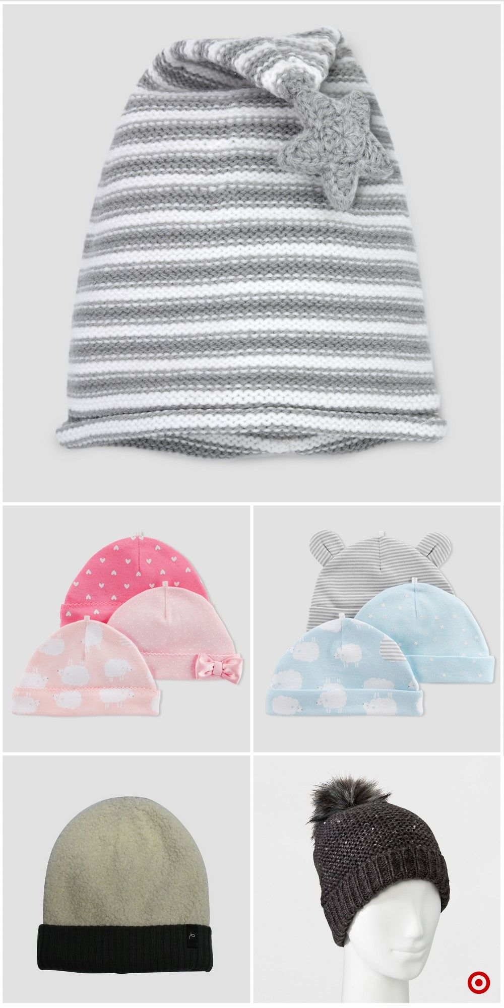 Shop Target for beanies you will love at great low prices. Free shipping on  orders of  35+ or free same-day pick-up in store. 34e8fe032f3