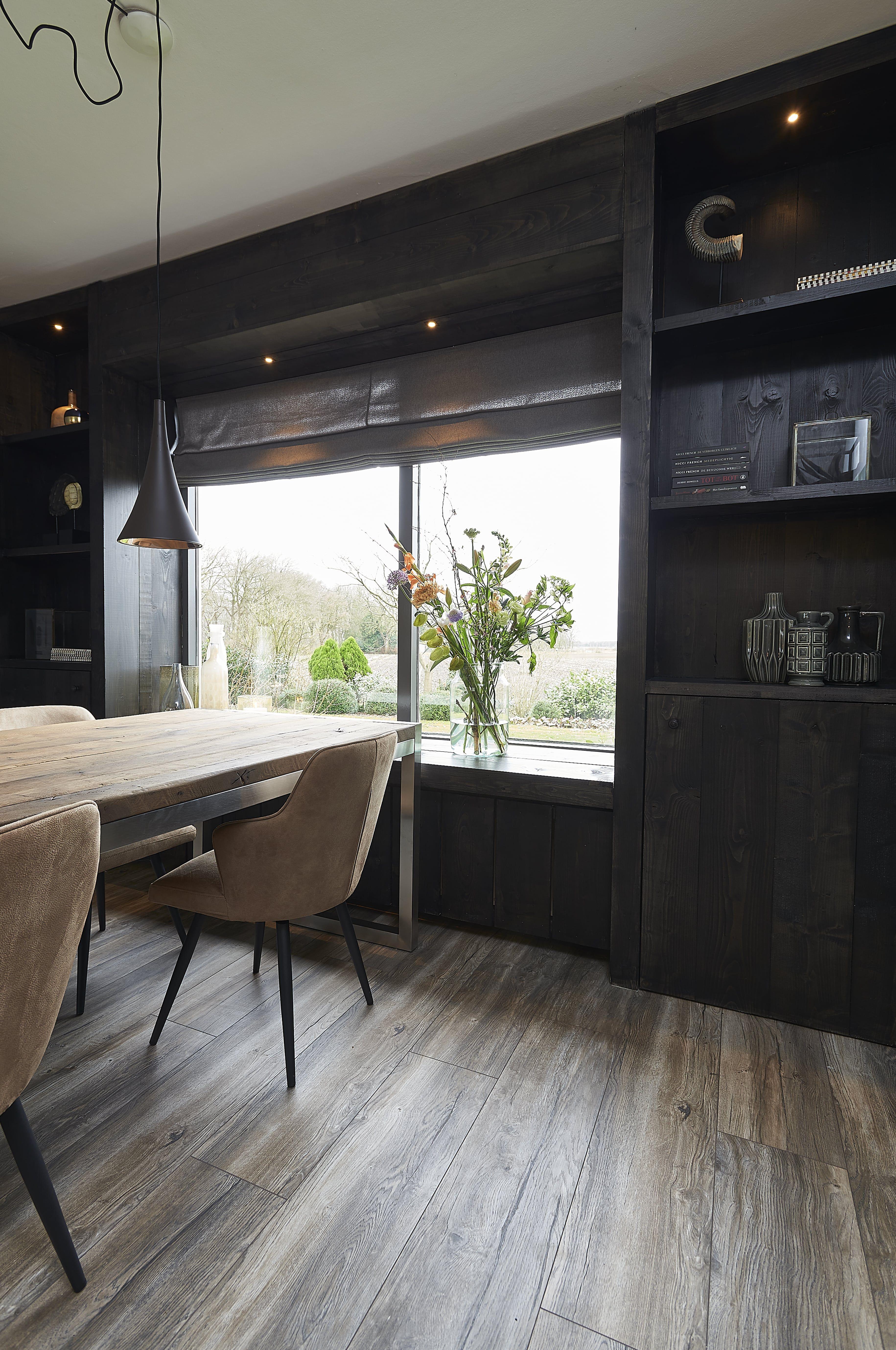 laminaat forest grijs eiken luxe eenvoudig en grijs