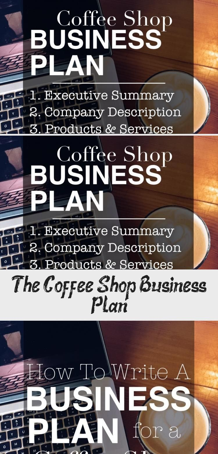 The Coffee Shop Business Plan in 2020 Coffee shop