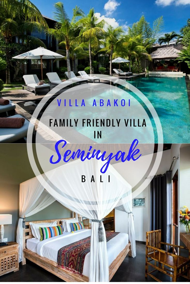 Villa Abakoi Family Friendly And Fabulous Ministry Of Villas Bali With Kids Bali Accommodation Bali Travel