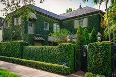 French Country Village 1925 26 528 Hardee Rd Coral Gables
