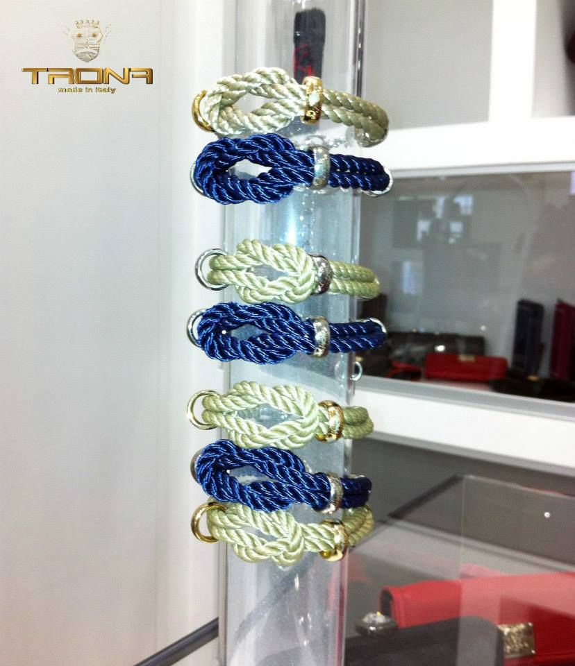 new accessories by TRONA! can't wait to have them!