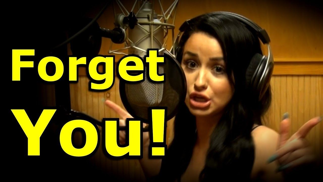 Forget You Cee Lo Green Cover Tori Matthieu Ken Tamplin Vocal Ac Learn More Https Kentamplinvocalacademy Singing Techniques Vocal Singing Lessons