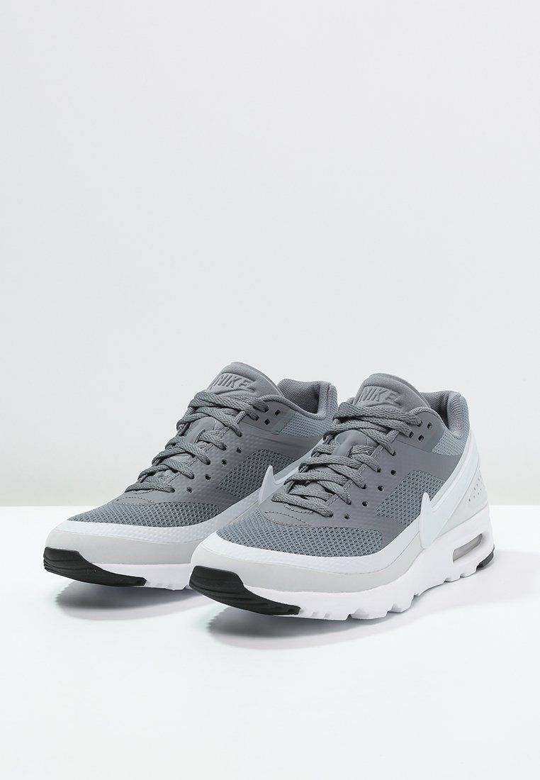 check out ac86f 7d6c7 Nike Sportswear AIR MAX BW ULTRA - Trainers - cool grey pure platinum white black  for £105.00 (01 03 16) with free delivery at Zalando