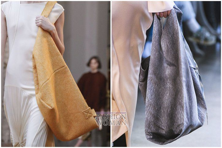a3593eed0cfb Fall- Winter 2018-2019 Handbag Trends // Модные сумки осень-зима 2018-2019