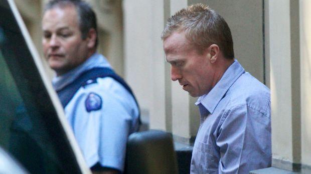 Murderer Adrian Ernest Bayley