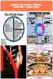 Akne Diätplan