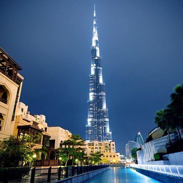 برج خليفة دبي الإمارات Burj Khalifa Dubai Uae By Mbd3uae Dubai City Dubai Burj Khalifa