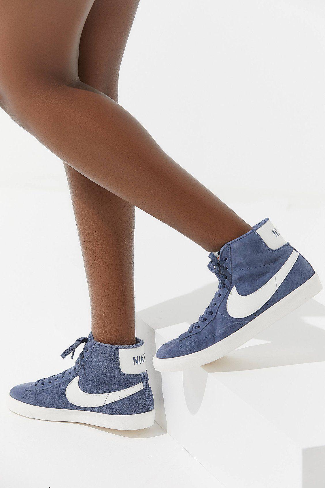 online store 145ec 8d45e Nike Blazer Mid Vintage Sneaker   Urban Outfitters