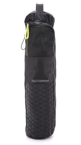 Rebecca Minkoff Yoga Mat Bag #Shopbop