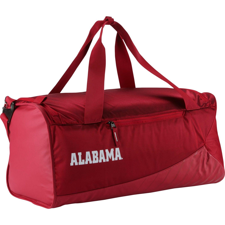 27733ce7dd2 Nike Alabama Crimson Tide Vapor Duffel Bag   Vintage Styles ...